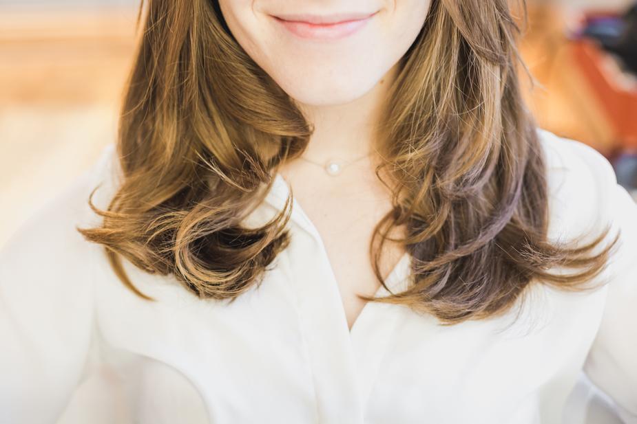 Austin Wills Lawyer Liz Nielsen