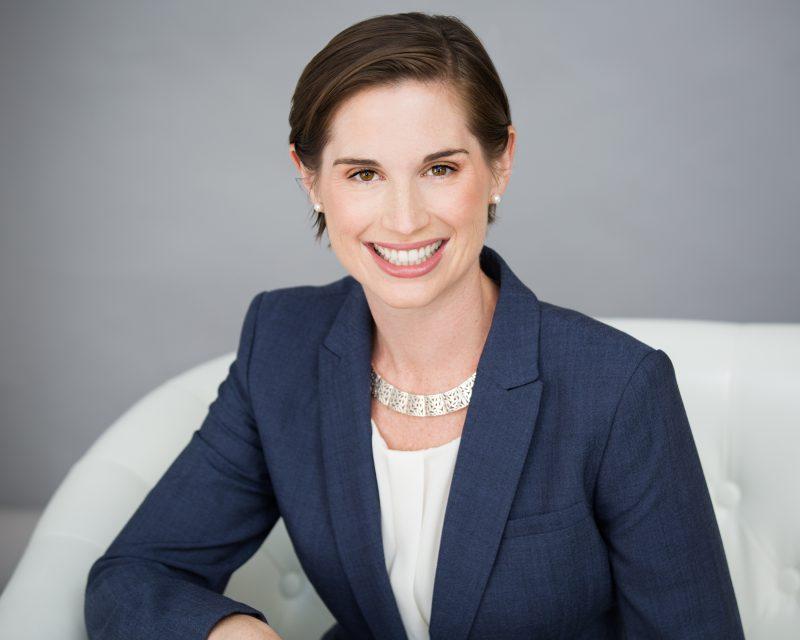 Board Certified Estate Planning Attorney Liz Nielsen