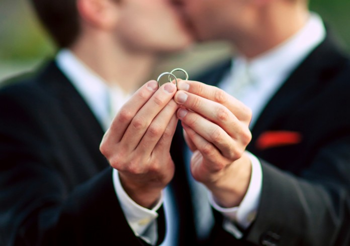 same-sex couple estate planning austin texas