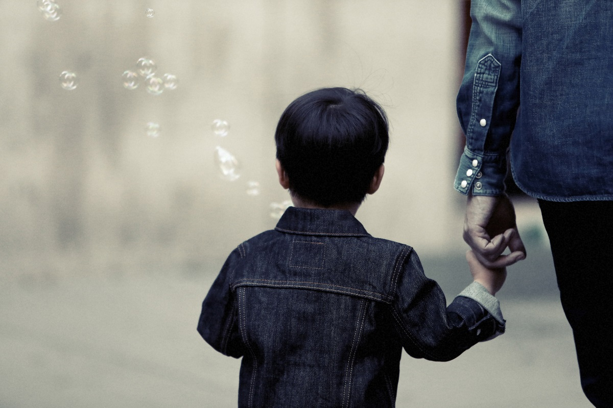 Five Considerations When Selecting a Guardian for Your Children