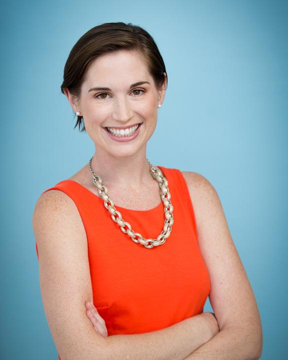 Estate planning attorney Liz Nielsen