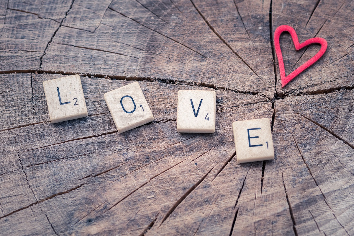 "Saying ""I Love You"" With Your Estate Plan"