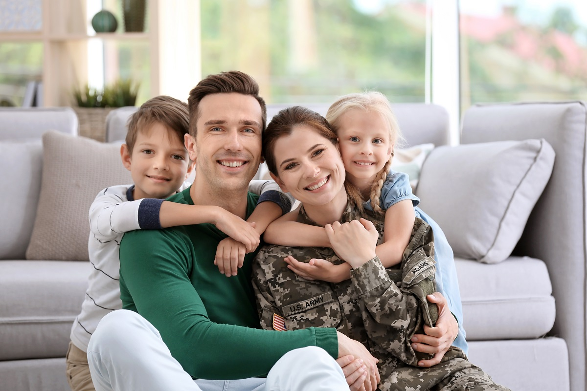 estate planning for military families Austin estate planning attorney