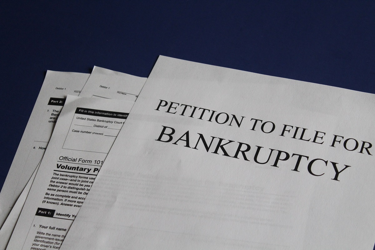 Bankruptcy and estate planning Austin Estate Planning Lawyer