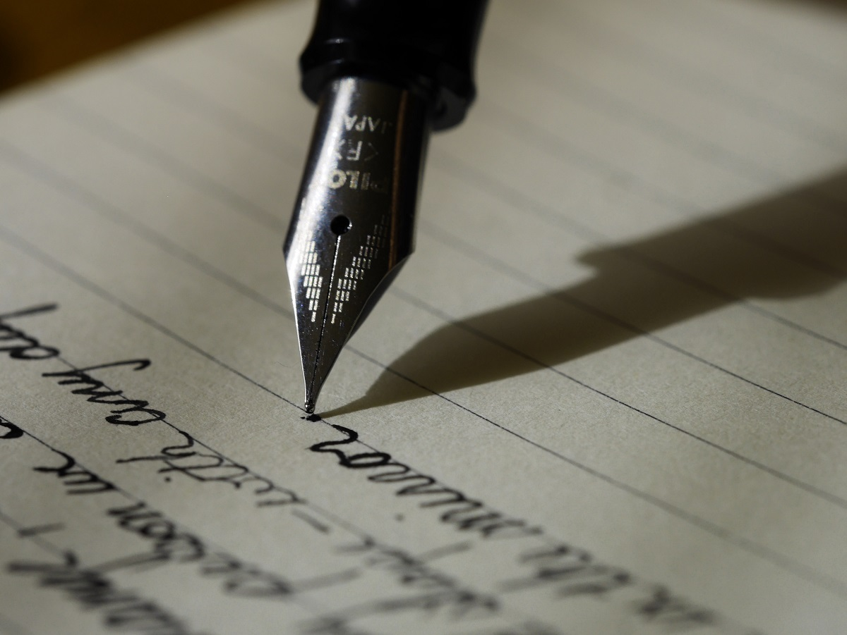 Writing Your Obituary by Austin Estate Planning Lawyer