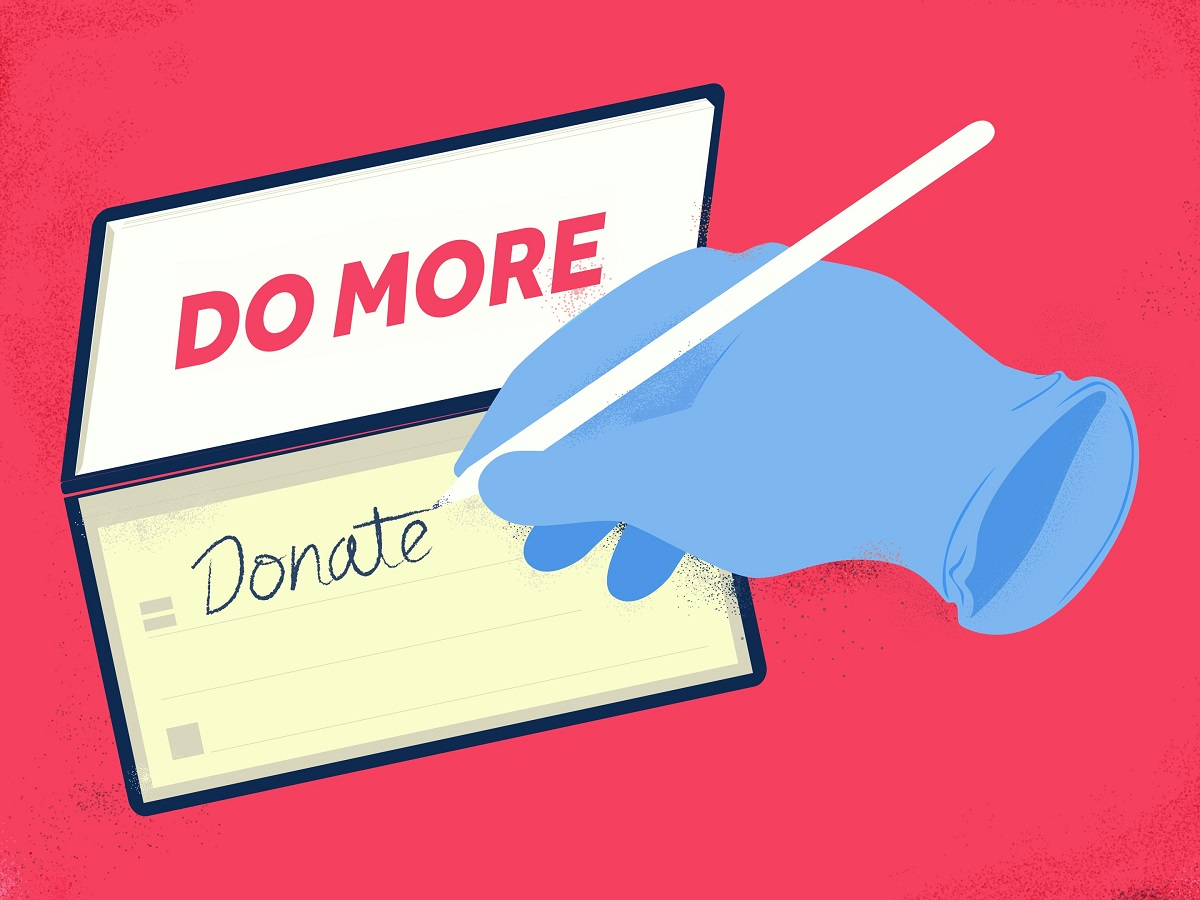 Charitable Planning by Austin estate planning lawyer