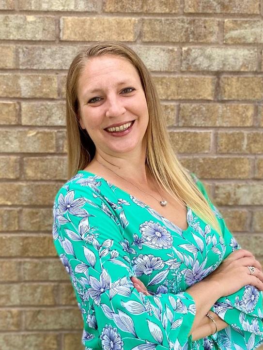 Paralegal Heather Zoric Austin Probate