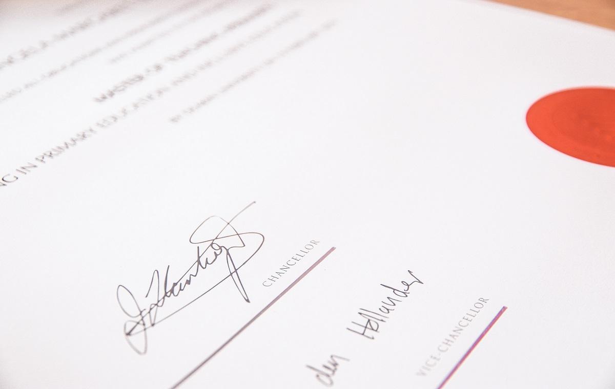 Medallion Signature Guarantee by Austin Estate Planning Lawyer