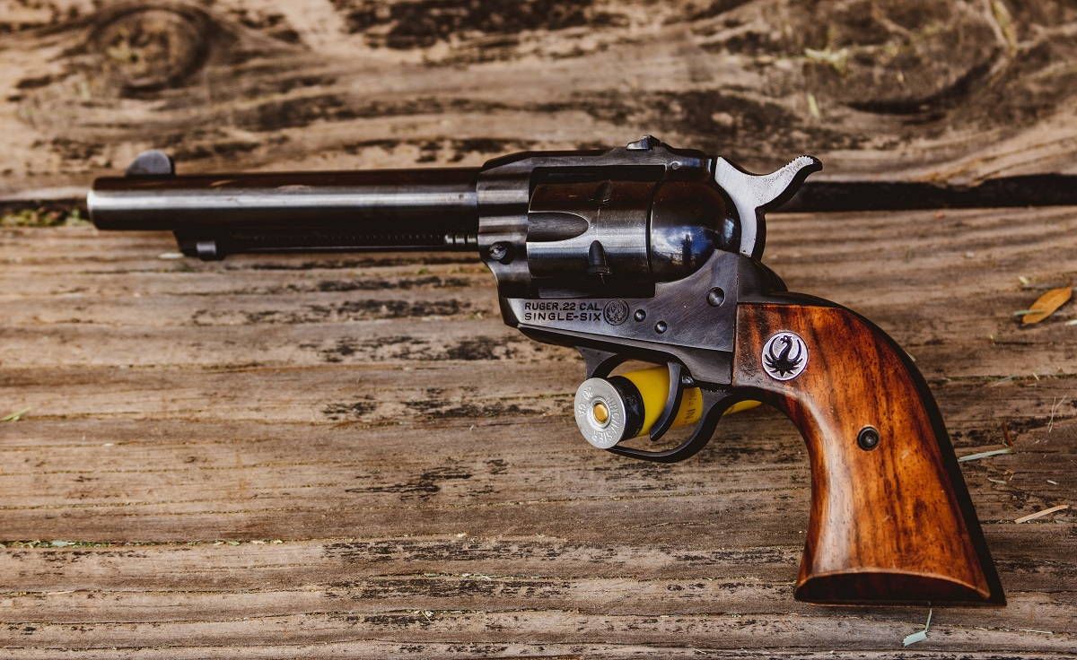 Dying With Firearms: What to Do by Austin estate planning lawyer Liz Nielsen