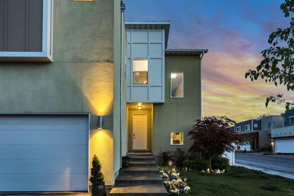 Community Property Home